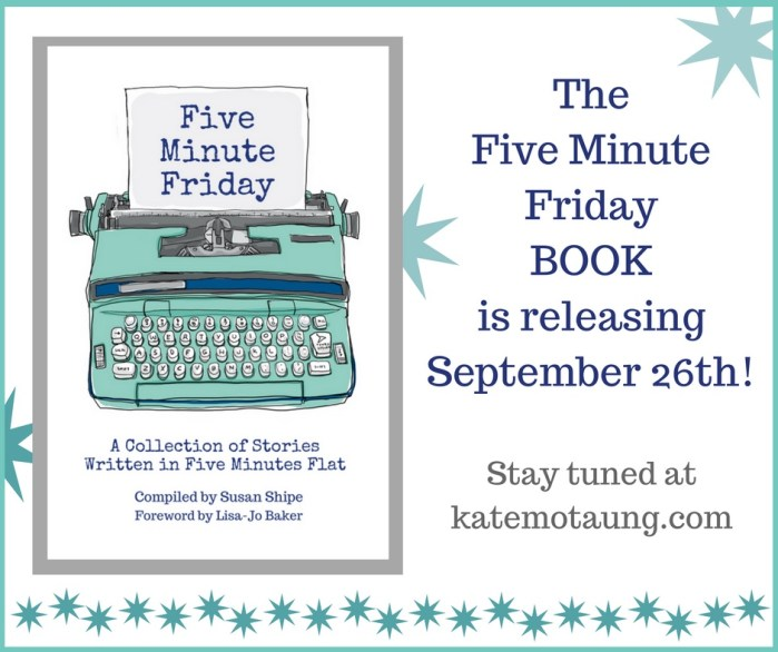 FMF BOOK ANNOUNCEMENT Aug 2016