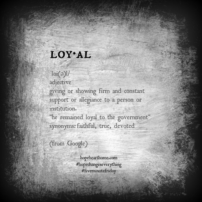 FMF_LOYAL