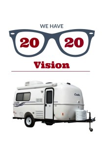 Getting My Groove On and 2020 Vision
