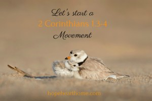 Let's Start a Movement!