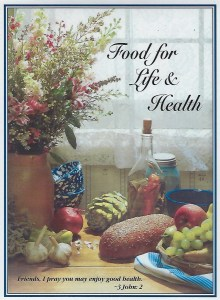 Tasty Tuesday: More Food for Life and Health
