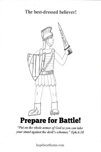 Panoply – Prepare for Battle