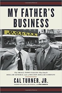 Book Review: My Father's Business the History of Dollar General