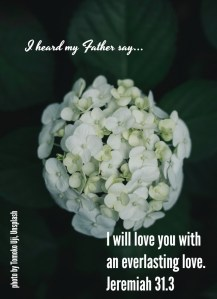 Quietude and Father's Day
