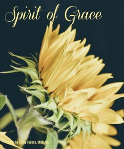 God's spirit is a Spirit of Grace