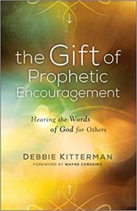 Book Review: The Gift of Prophetic Encouragement