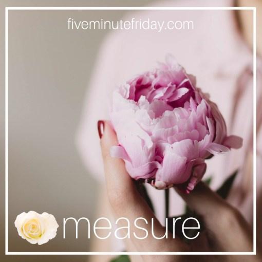 FMF is Measure