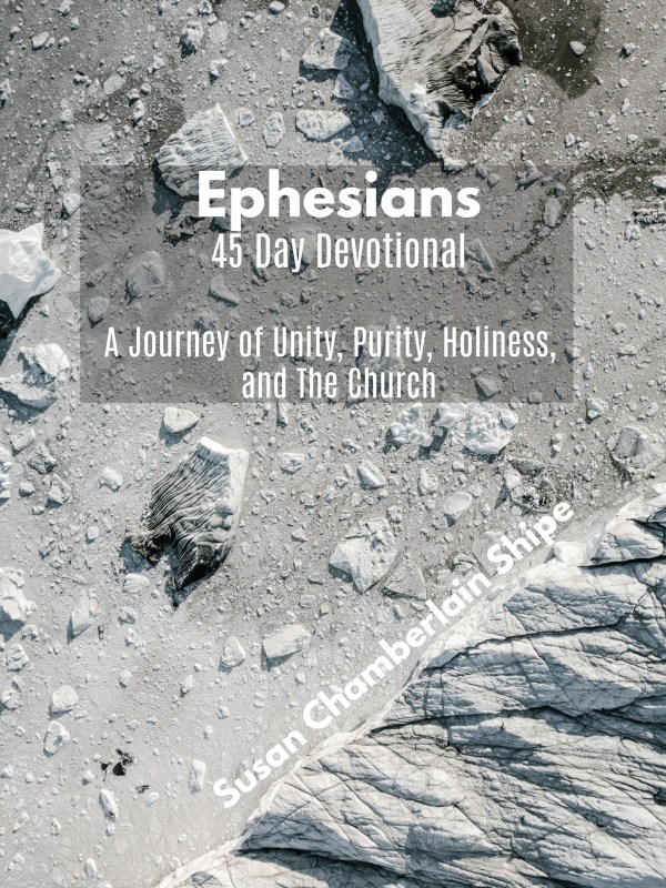 Ephesians 45 Day Devotional