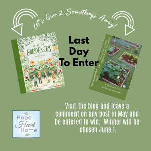 FINAL DAY TO ENTER!