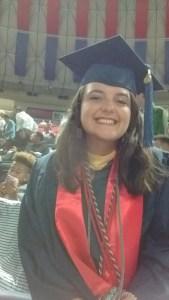 The Happy Grad