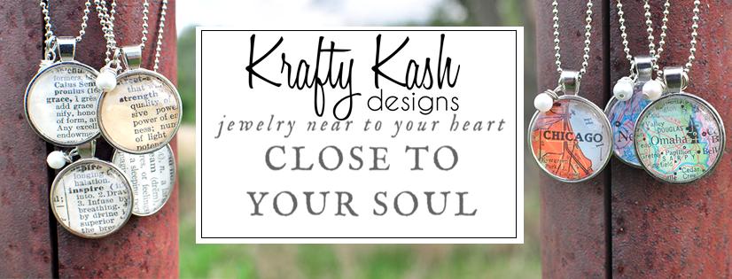 Krafty Kash Giveaway