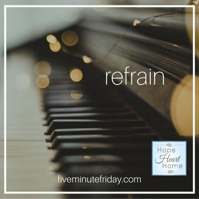 Refrain - FMF