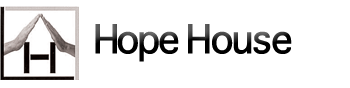 Hope House DC Logo