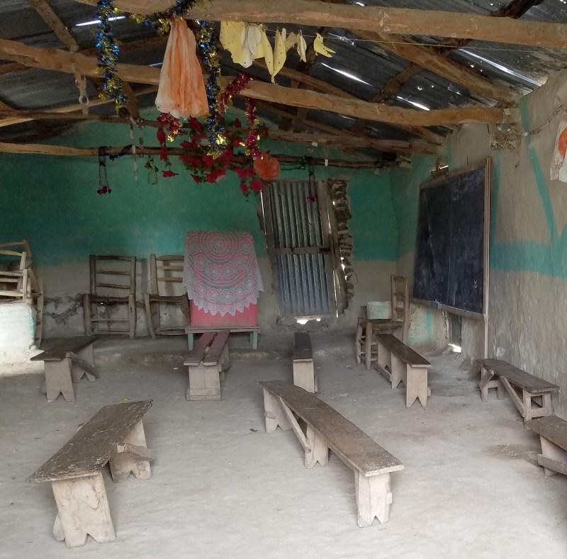Savan Brule School
