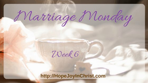 MarriageMonday Week 6 [Love is not Arrogant] Chrisian Marriage Advice, Marriage Monday