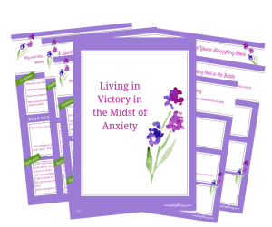 Unmasking the Mess Anxiety Scripture Cards! Are you looking for ways to decrease or manage your anxiety? God's word can help us find peace and comfort in the midst of anxiety. #anxiety #anxietyattack #anxietyrelief #tipsforanxiety #Scripture