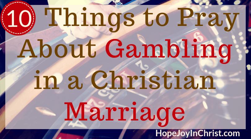 Christian gambling gambling industry statistics