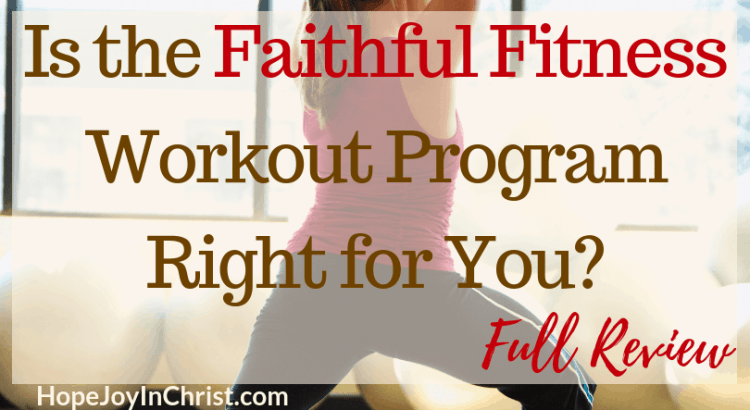 Is the Faithful Fitness Workout Program Right for You? Full Review FtImg Faithful Fitness Exercise program for Weight Loss Membership Site. Weight loss motivation. Weight loss tips. Exercise to lose weight Exercise for belly fat. Exercise at home. Exercise motivation for beginners. Christian weight loss motivation. Christian weight loss plans. Christian weight loss inspiration