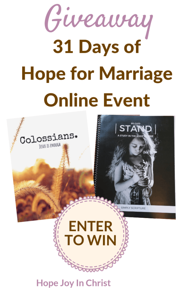 3 Simple Steps to a Better Marriage: A Wonderful Marriage - Hope Joy