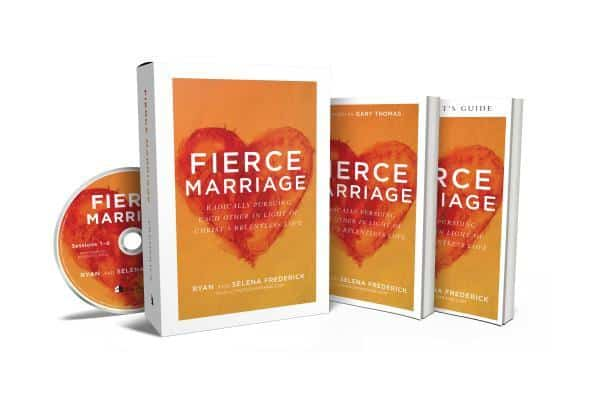 Fierce Marriage Curriculum Kit Details