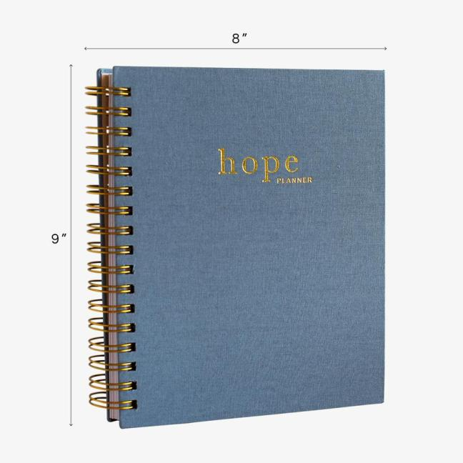 Hope Planner