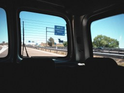 Adios torito (snif!) // Leaving Spain (snif)
