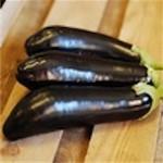 Eggplant 'Ichiban'