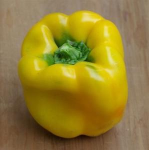 Pepper ' Golden California Wonder'