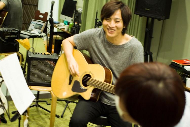 ギター教室 格安 大須