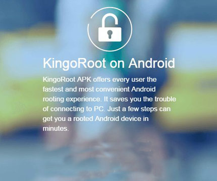 Download Update Android Rooting Software – One Click Download