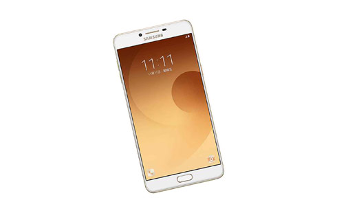 Root Samsung Galaxy C9 Pro