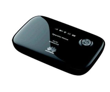 Setup Wifi Hotspot Manually on Huawei Honor Holly 3