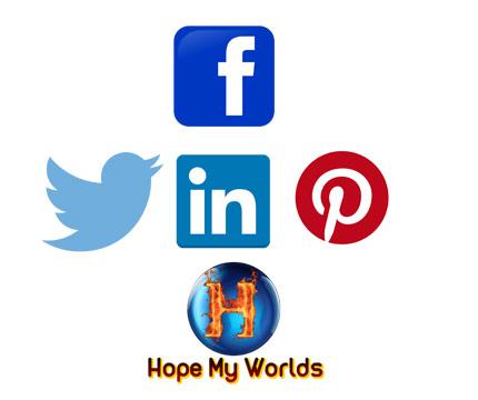 Top 6 Social Media Platform | Increase Website Rank of Social Media Platform