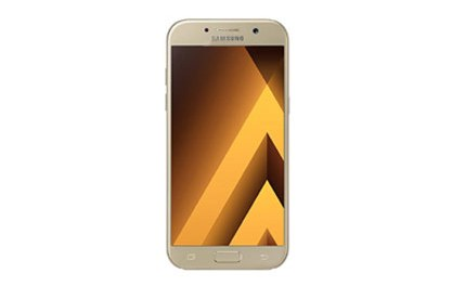 Hard Reset Samsung Galaxy A3 A5 A7 2017|| Reset Password, PIN Samsung