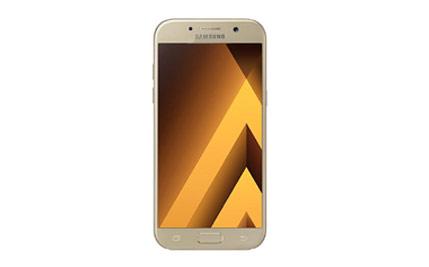 Hard Reset Samsung Galaxy A3 A5 A7 2017|| Reset Password, PIN Samsung
