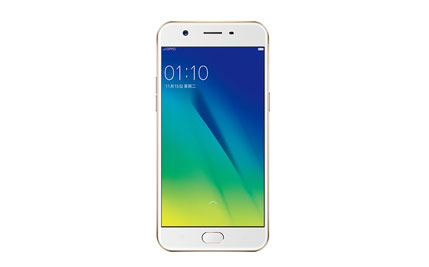Setup Oppo A57 as Wireless WiFi Hotspot