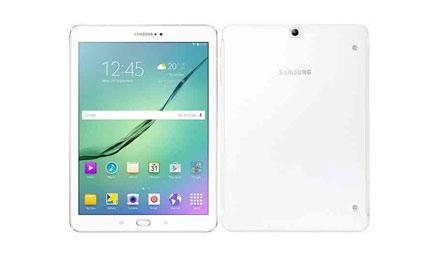Hard Reset Samsung Galaxy Tab S3 9.7