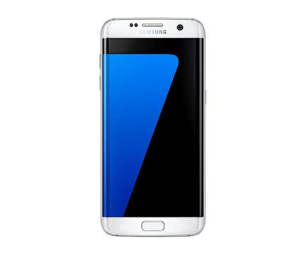 Samsung Galaxy S7 edge Hard Reset