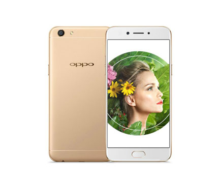 Hard Reset Oppo A77