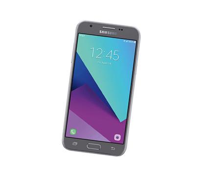 Hard Reset Samsung Galaxy j3 2017 – J3 SM(327P) Recovery Mode