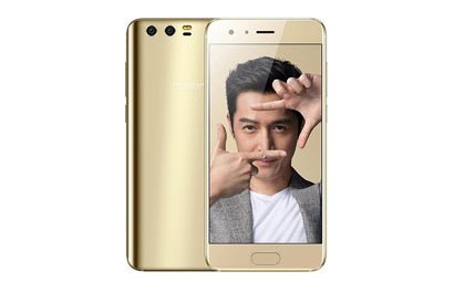 Hard Reset Huawei Honor 9 – Get Recovery Mode on Honor 9