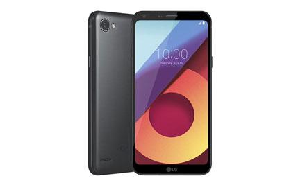 LG Q6 Hard Reset – Unlock PIN, Pattern, Password LG Q6