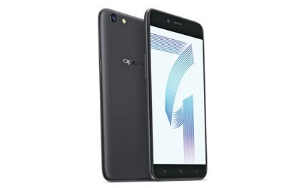 Hard Reset Oppo A71 – Oppo Easy Solution – Oppo A71