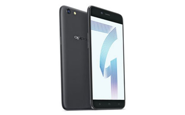 Root Oppo A71