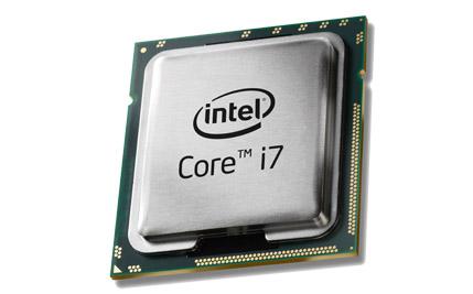 Best Intel Processor Core i7 CPU