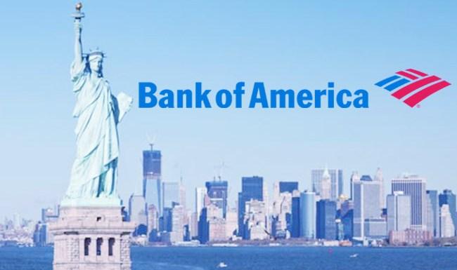 Bank of America Hialeah