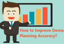 Improve Demand Planning Accuracy By Jonathon Karelse