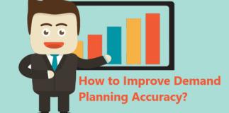 Improve Demand Planning Accuracy By Jonathon Karelse