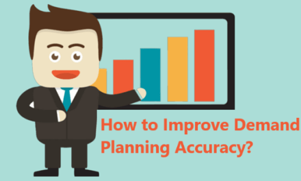 How to Improve Demand Planning Accuracy?