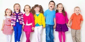 The Hottest Trends In Kids Fashion